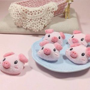 Piggy Catnip Toy